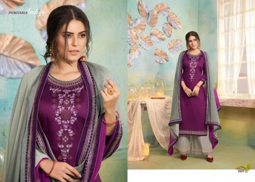 Kessi Fabrics Poshak 11017 Price - 899