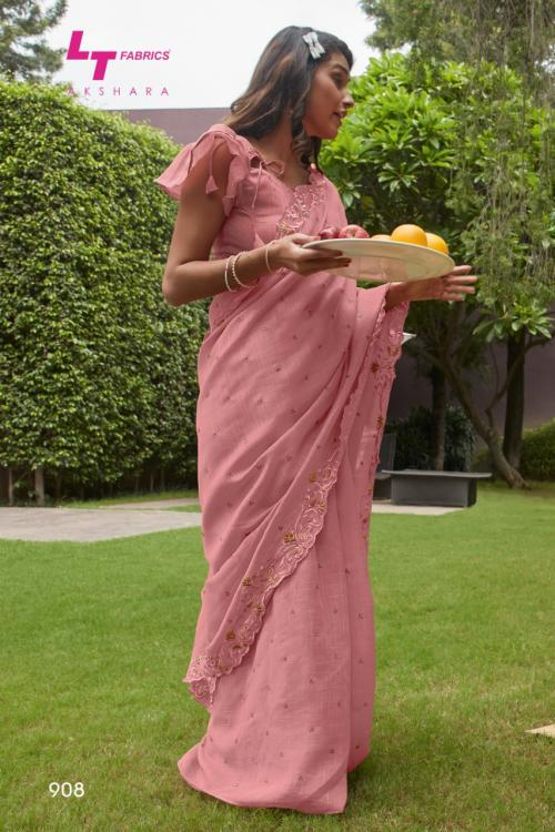 LT Fabrics Akshara 908 Price - 1295