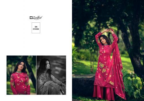 Zulfat Designer 219-002 Price - 525