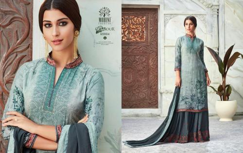 Mohini Fashion Glamour 69004