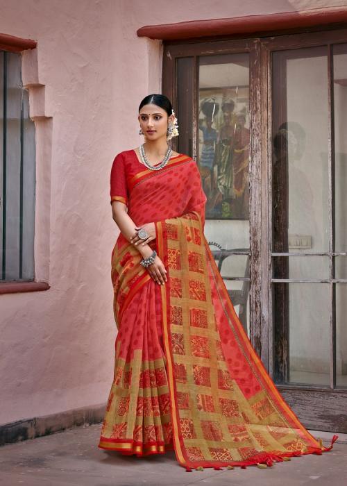 Triveni Saree Globle 11793 Price - 541