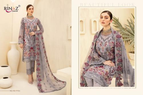 Rinaz Fashion Ramsha 9704 Price - 1349