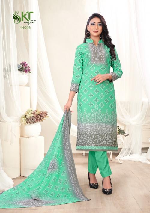 SKT Suits Innayat 44006 Price - 445