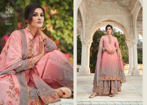 Mohini Fashion Glamour 98004 Price - 1025