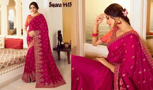 Vritika Lifestyle Swara 4415 Price - 3200