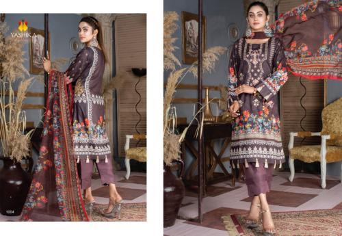 Yashika Trends Amira.B 1004 Price - 450