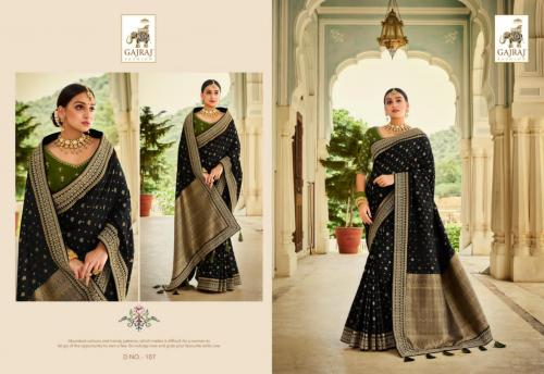 Gajraj Fashion 107 Price - 3050