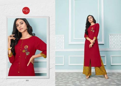 LT Fabrics Glory 101 Price - 800