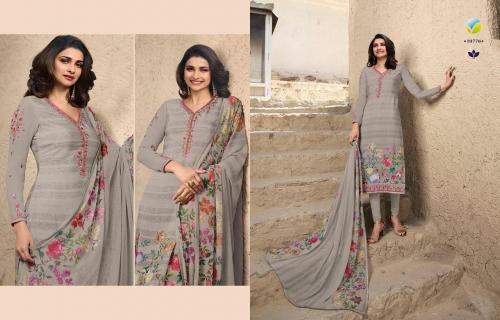 Vinay Fashion Silkina Royal Crepe 10776 Price - Inquiry On Watsapp Number For Price