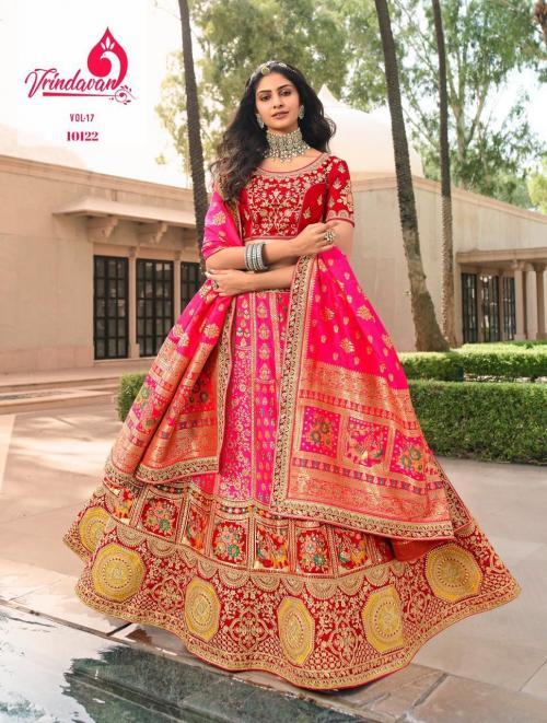 Royal Designer Vrundavan 10122 Price - 6950