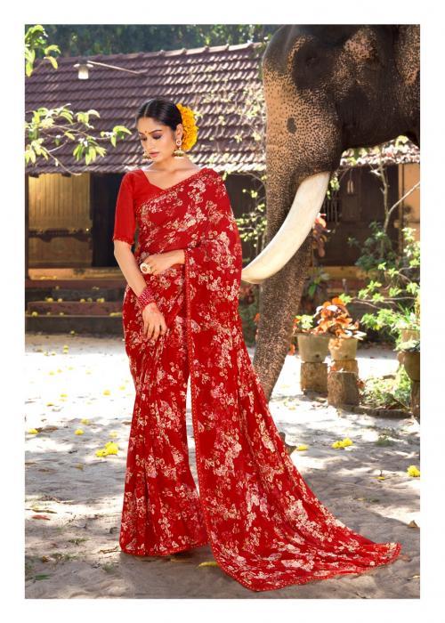 Kashvi Creation Nirali 45001-45010 Series