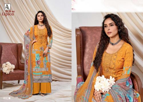 Alok Suits Lipica 810-006 Price - 1125