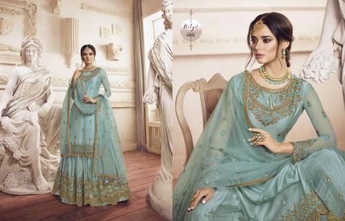 LT Nitya Fabrics 4905 Price - Coming Soon