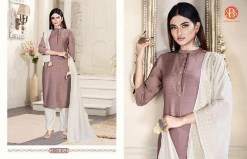 Subhash Aaisha 2065 Price - 948