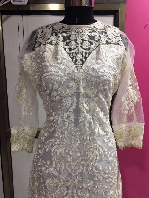 MC 1023 Designer Bridal Wedding Gown Price - 2799