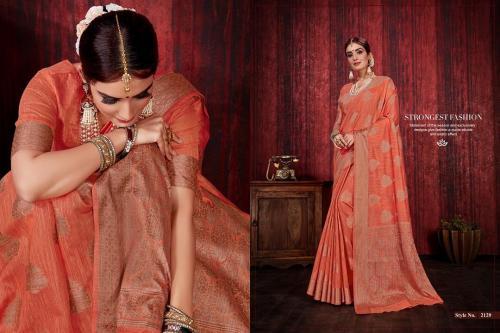 Elina Fashion Aasopalav Silk 2137 Price - 1190