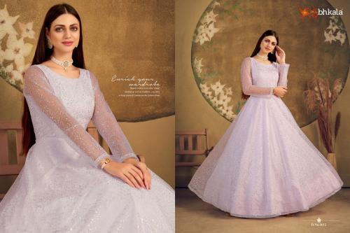 Shubhkala Flory 4612 Price - 1100