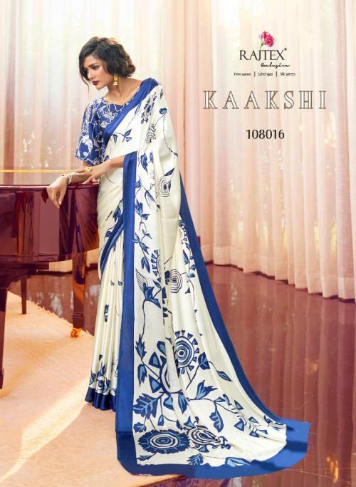 Rajtex Saree Kaakshi 108016