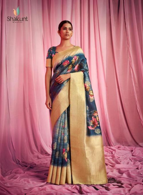 Shakunt Saree Vedvyas 29224 Price - 1195