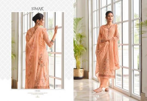 Glossy Simar Floret 5116 Price - 1845
