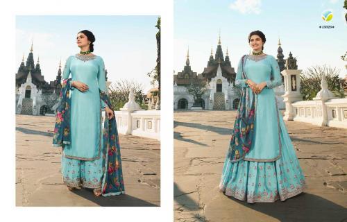 Vinay Fashion Kaseesh Lifestyle 13026 Price - 1755