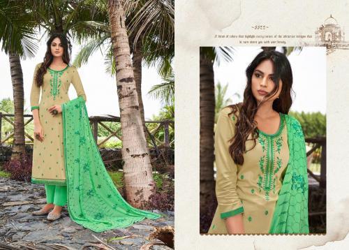Kessi Fabrics Taj 5522 Price - 849