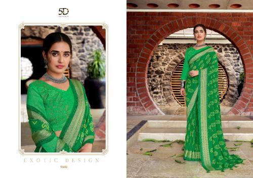 5D Designer Vansha 11402 Price - 705