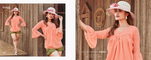 Syasii Designers Sumeer Beauty 1008 Price - 395