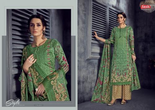 Jash Suits Eliza 6003 Price - 400