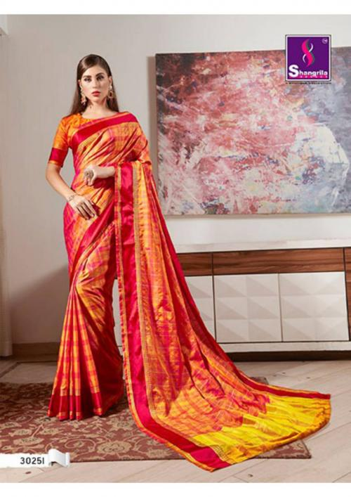 Shangrila Saree Kalki Cotton 30251 Price - 815