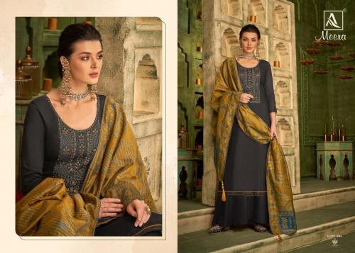 Alok Suits Meera 597-006 Price - 965