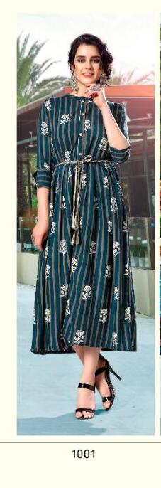 Shubh NX Aayat 1001-1007 Series