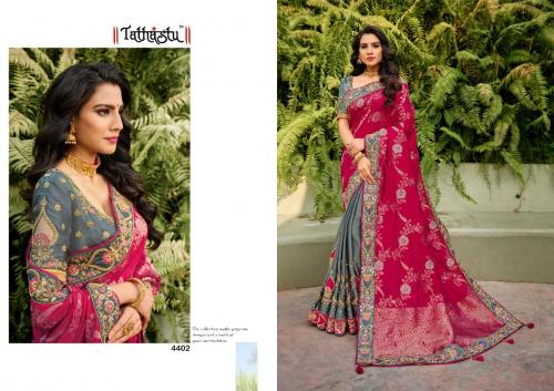 Tathastu Saree 4402 Price - 2985