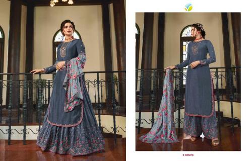 Vinay Fashion Kaseesh Lifestyle 13021 Price - 1755