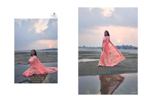 Rajtex Saree Kasak Linen 150004 Price - 1560