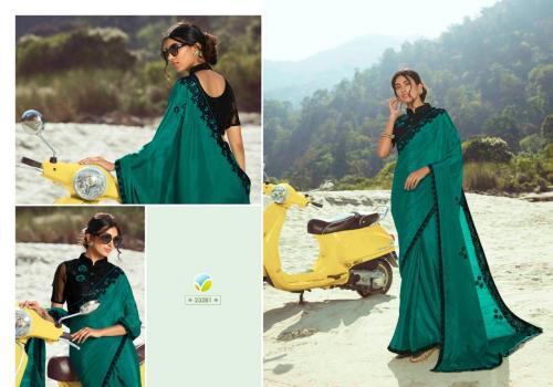 Vinay Fashion Sheesha Aafreen Vol-2 23281-23290 Series
