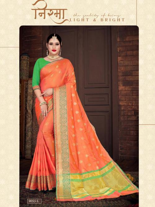 NP Saree Shrusthi 9055 L Price - 825