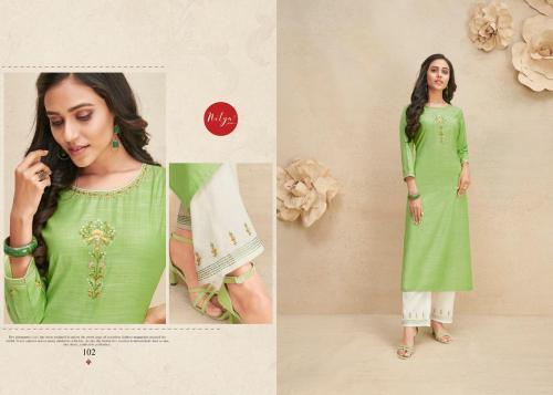 Lt Fabrics Shanaya 102 Price - 770