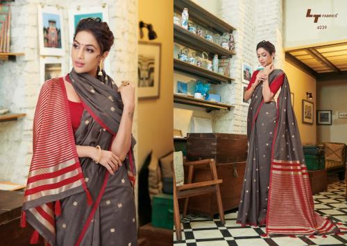 LT Fabrics Rubina 4239 Price - 795