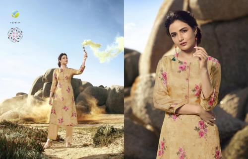 Vinay Fashion Tumbaa Trending 37411-37417 Series