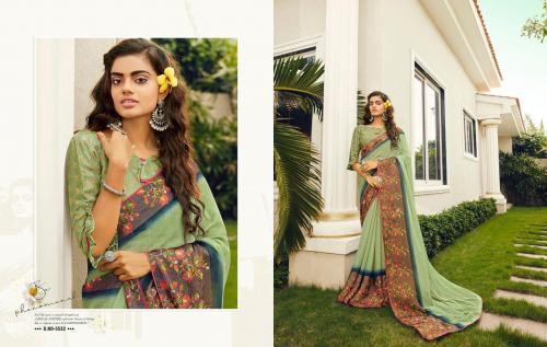 Kessi Saree Megha 5532 Price - 899