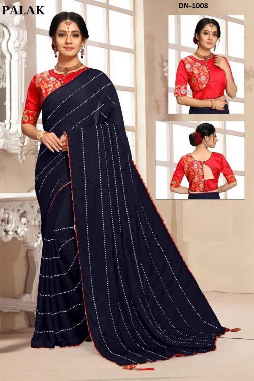 Palak Saree 1008-1016 Series