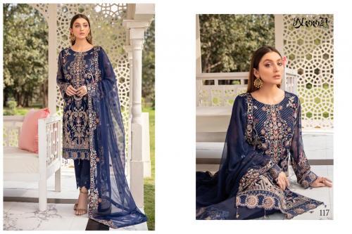Noor Ramsha 117 Price - 1249