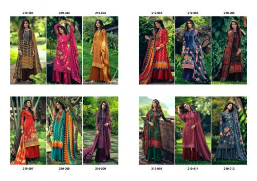 Zulfat Designer 219-001-219-012 Price - 6300