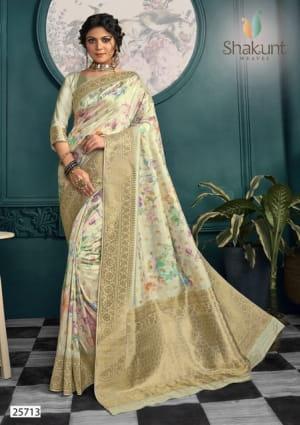 Shakunt Saree Kabirpanthi 25713 Price - 1891