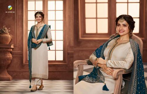 Vinay Fashion Kaseesh Season 13385 Price - 1680