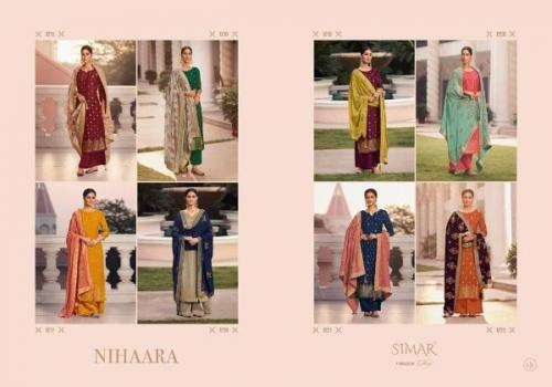 Glossy Nihaara 1215-1222 Price - 17560