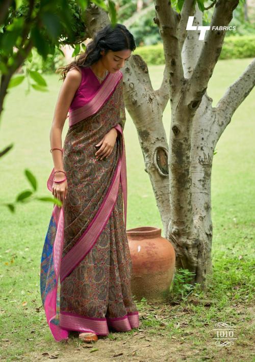 LT Fabrics Sargam 1010 Price - 595