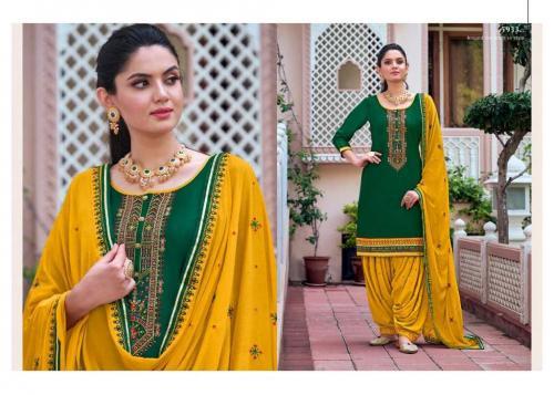 Kessi Fabric Patiala House 5933 Price - 849
