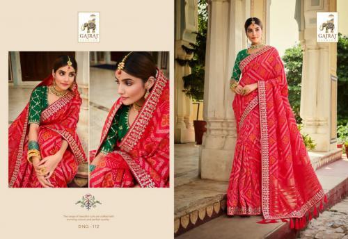 Gajraj Fashion 112 Price - 3190